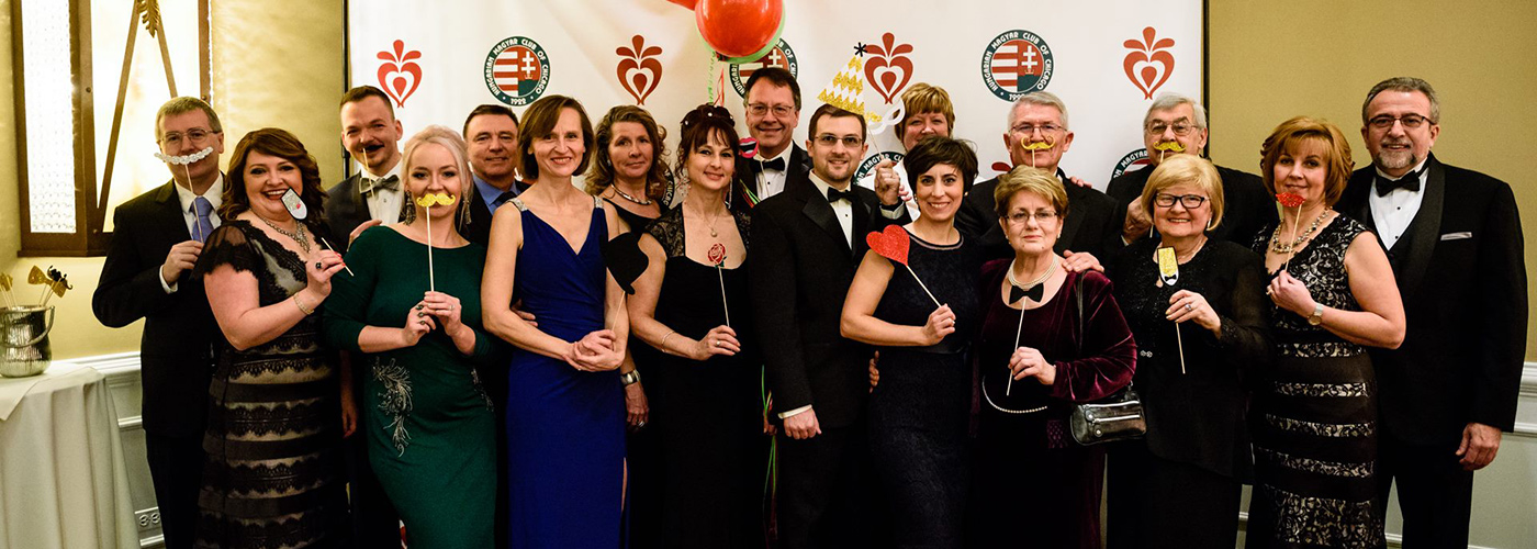 Annual Charity Gala Bal